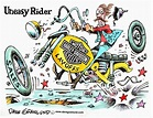 Harley Davidson Cartoon Drawings