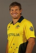 Shane Watson Pictures - 2011 ICC World Cup - Australia ...