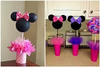 Cómo Decorar Una Fiesta Inspirada En Minnie Mouse  Solountipcom
