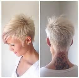 30 trendy pixie hairstyles