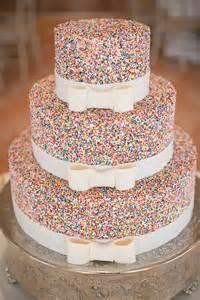 Cake Sprinkles Bows