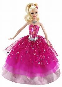 Barbie Fashion Fairy Tale Doll