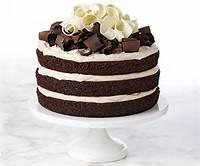 Irish Whiskey Chocolate Cake