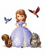 Princess Sofia The First Characters