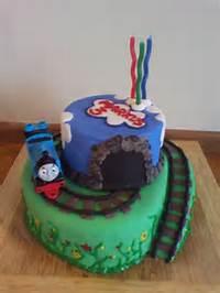 Thomas And Friends Birthday Cake Ideas