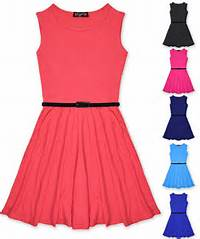 Dresses For Girls Age 12 Years