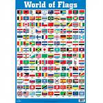 World Country Flags With Names