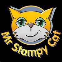 Mr Stampy Cat Minecraft
