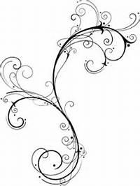 Filigree Pattern Tattoo Designs