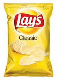Chips  Lays Potato Photo 24095977 Fanpop