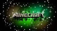 Cool Minecraft Logo
