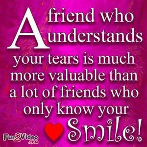 True Friends Quotes About Friendship | Quotes For Life