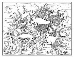 Hard Printable Coloring Pages For Adults – AZ Coloring Pages