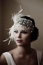 Lamb &amp Blonde Wedding Wednesday 1920s Style Headbands