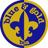 Blue And Gold Cub Scout Logo