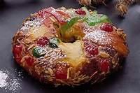 Bolo Rei Portuguese Christmas Cake Recipes