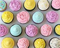 Decorating Tips Frosting Cupcakes