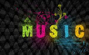 <b>MUSIC</b> Wallpapers...