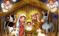 Imagenes Nacimiento De Jesus En Navidad