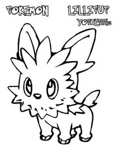 Coloring Pages – 35 Free Pokemon Black and White Coloring Pages ...