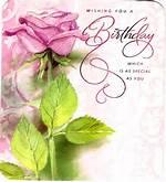 Happy Birthday Wishes Cards