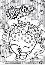 S Hopkins Print Coloring Pages