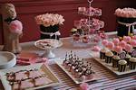 Food Baby Shower Party Ideas
