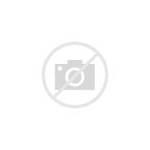 Slender Man Birthday Cake
