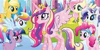 My Little Pony Friendship Is Magic Crystal Empire