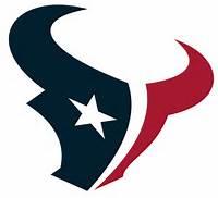 NFL Houston Texans Logo