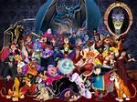 Disney Villains Descendants