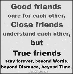 True Friends Pictures,...