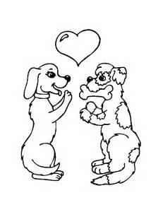 coloring pages dogs Coloring Pages Dogs