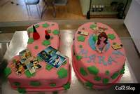 10 Year Old Girl Birthday Cake Ideas