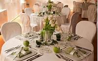 Il Bouquet Verde Farà Da Giusto Contraltare All'abito Bianco