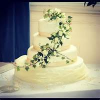 Wedding Cake Design