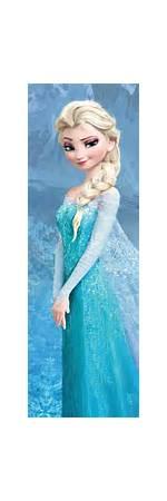 Beautiful Elsa From Frozen