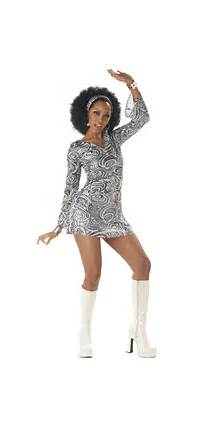 70s Disco Costumes For Women
