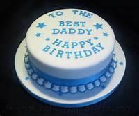 Daddy Birthday Cake