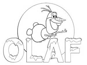 frozen coloring sheets to print out | Only Coloring Pages