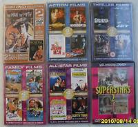 Lots Of Games PC DVD