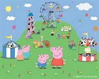 Sfondi Wallpaper Di Peppa Pig