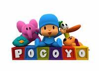 Pocoyo Logo