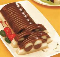 Resep Puding Coklat RESEP PUDING COKLAT SUSU DENGAN VLA  Info Masakan