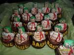 El Chavo Del 8 Cupcakes
