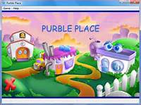 Purple Purble Place Game To Play