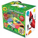 Crayola Color Station  Walmartcom