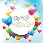 Happy Birthday Cards Quotes