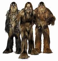 Star Wars Wookie Names