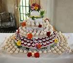 Walmart Bakery Cupcake Wedding Cakes